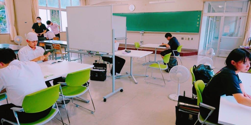 【愛媛県西予市】3つの高校をつなぎ、市の新しい教育をつくる 地域の学び舎「公営塾」スタッフ募集【未経験OK】