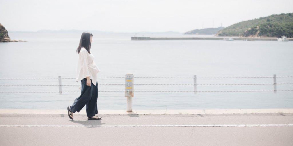 【旅するように暮らしてみませんか?】島へのアクセス抜群のホステルでワーキングステイしよう(香川県高松市)