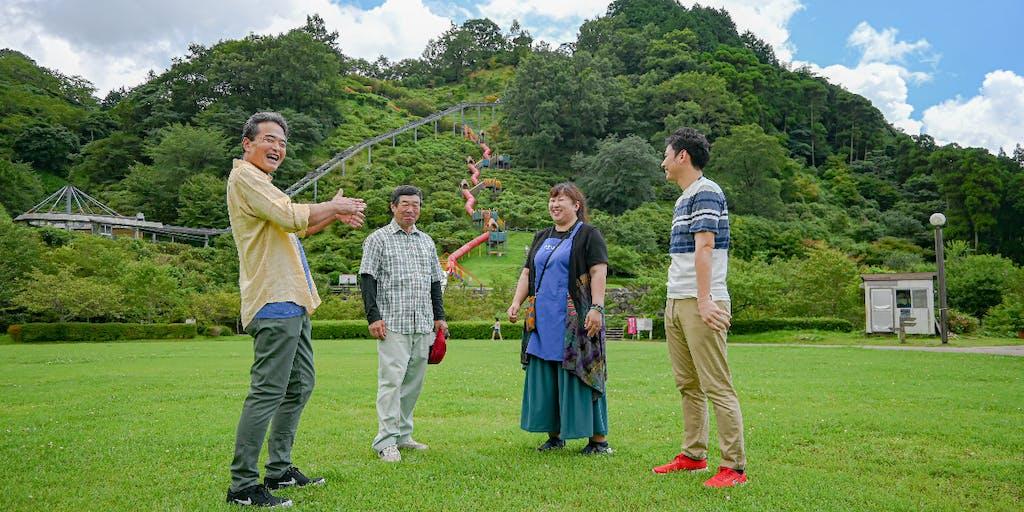 【高取山公園コーディネーター募集】山暮らしを楽しみながら地域おこし協力隊になろう!
