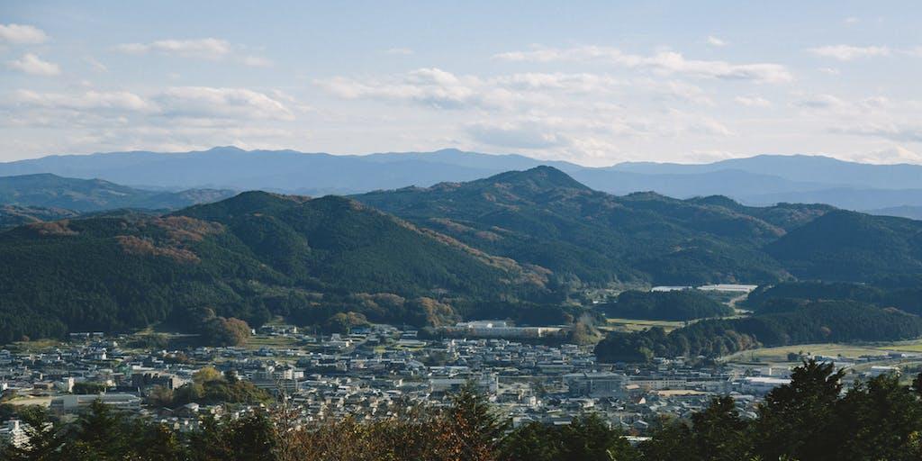 奈良県宇陀市で、地域の人に「会いに行く料理人」になりませんか