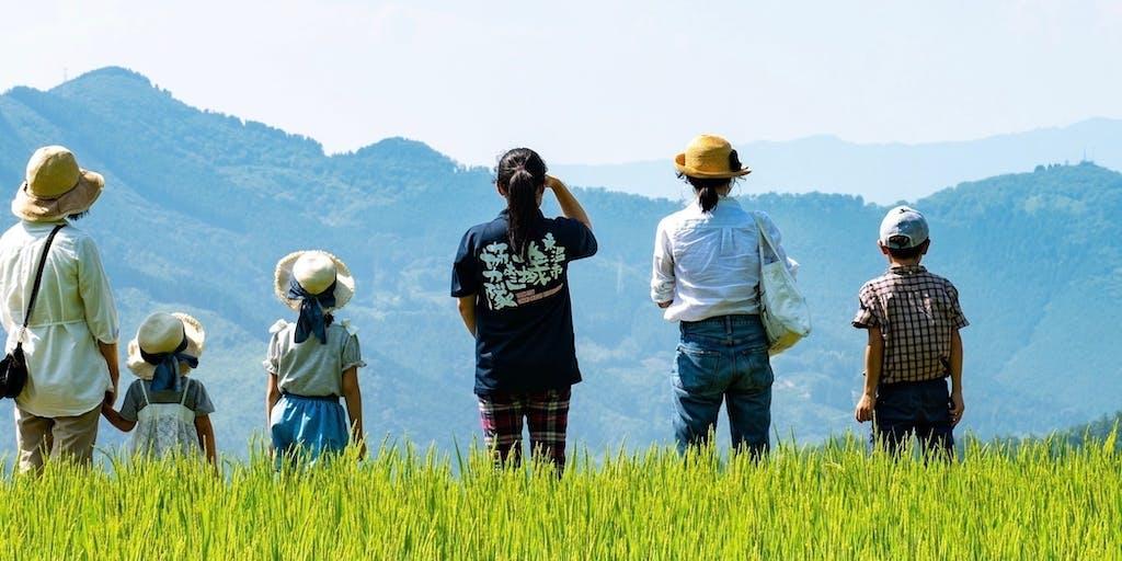 (募集終了)【地域に元気を!】愛媛県東温(とうおん)市で一緒に頑張ってくれる地域おこし協力隊員を募集します!