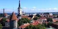 体験移住に、IT先進国エストニアはいかがですか?