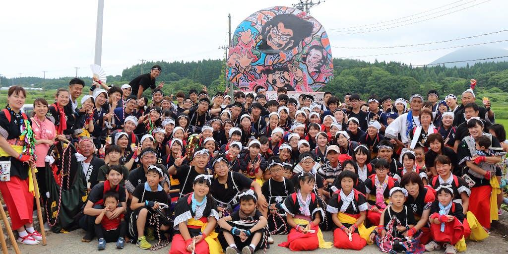 """津軽。寒そう?いえ、とても""""あたたかい""""町なのです! 青森県今別町がもう1つのふるさとに。世代を超えた絆を深めるプロジェクト!"""