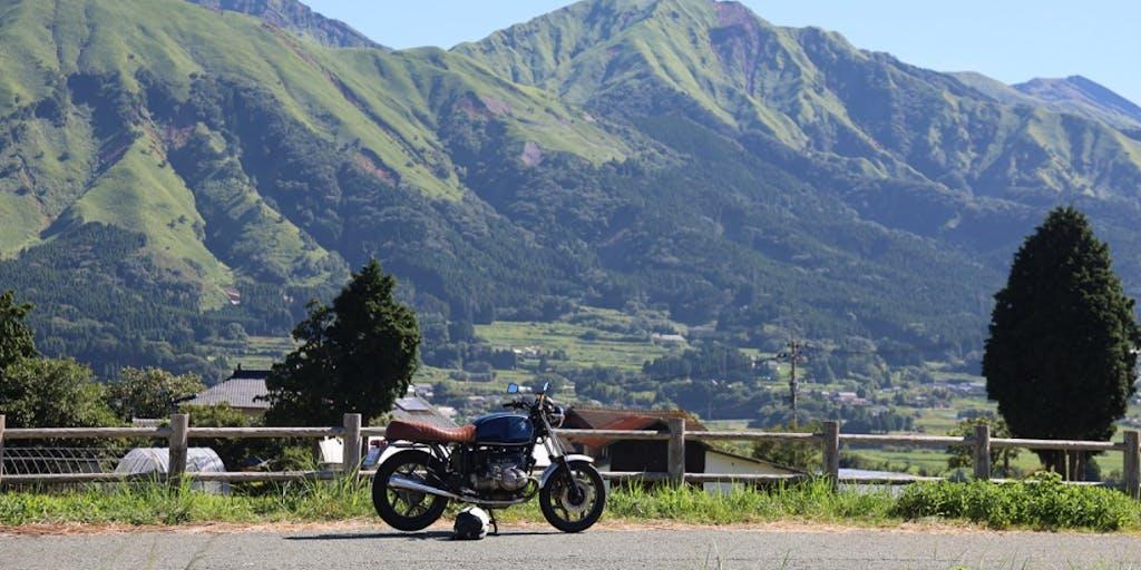 くまもとオンライン移住フェア くまもと移住大作戦 第三弾 バイクのある暮らし