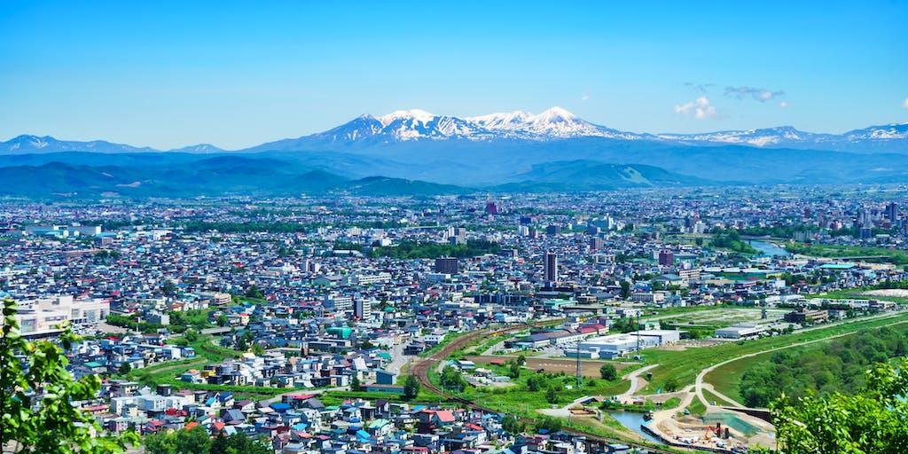 旭川の仕事と暮らしを巡る「1 DAY JOB TOUR」 2月末までの実施につき、参加者の最終募集です!