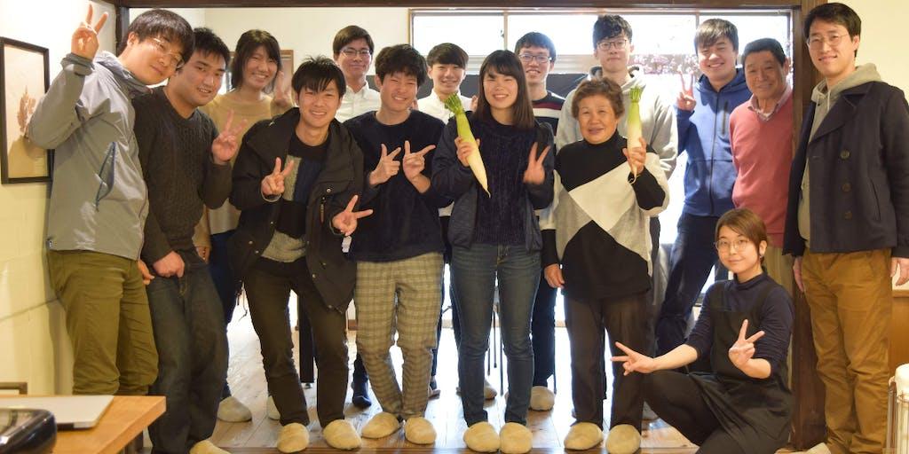 【東北の玄関口「しらかわ」】福島県県南地方の関係人口になりませんか?
