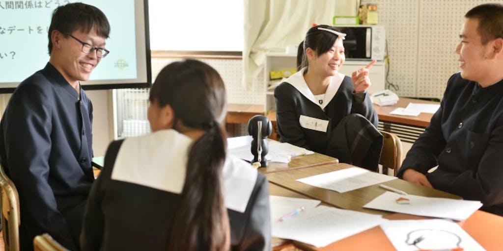 【熊本県甲佐町】高校生と一緒に学びを創る「公営塾」スタッフ募集【未経験OK】