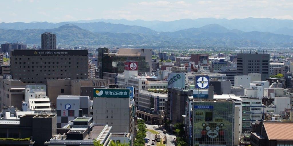KUMAMOTO LIFE オンラインセミナーvol.8 ~数字でみる くまもとvs大阪暮らし~