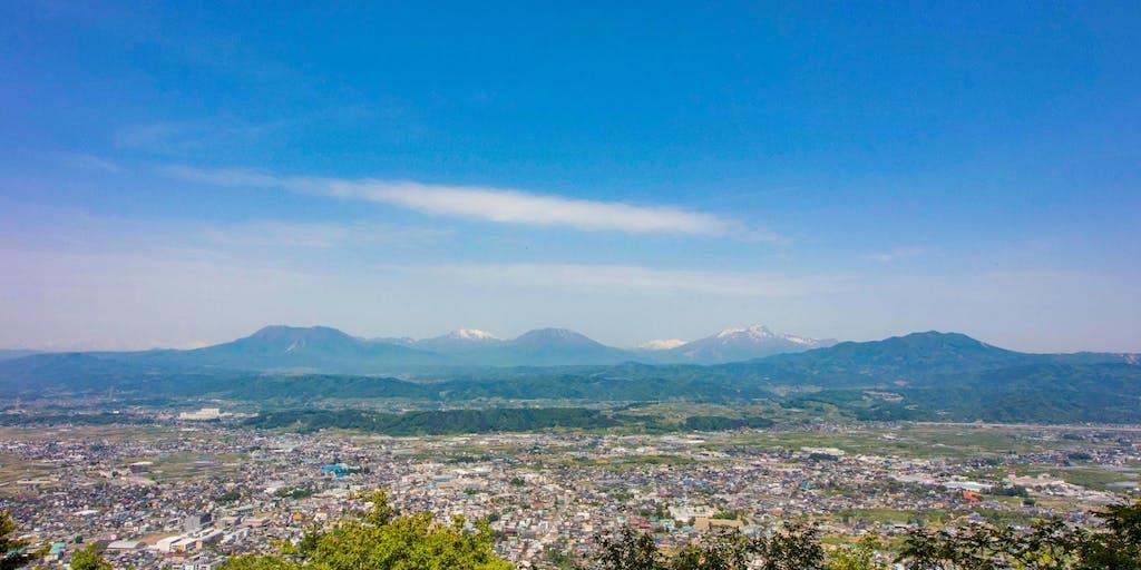 【1/30(土)・31(日)開催】「信州で暮らす、働くオンライン移住フェア」に長野県中野市が参加します!