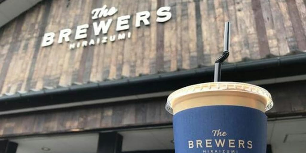 The Brewers カフェリニューアル。一緒に働くスタッフ募集しています。(正社員希望)