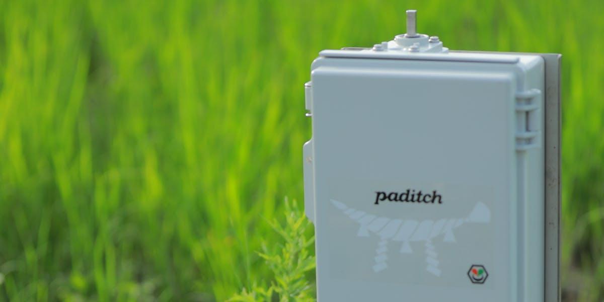 【AIエンジニア/データサイエンティスト】グローカルに働くスマート水田サービス paditch を一緒に開発してくれる人募集!