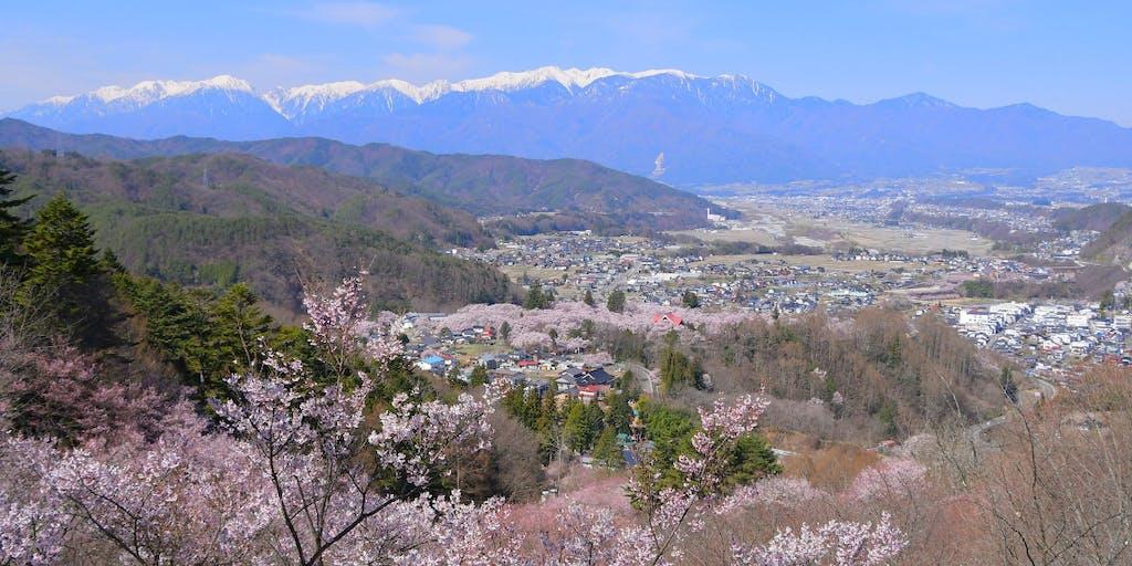 長野県伊那市への「わたしの移住」をお伝えしています。