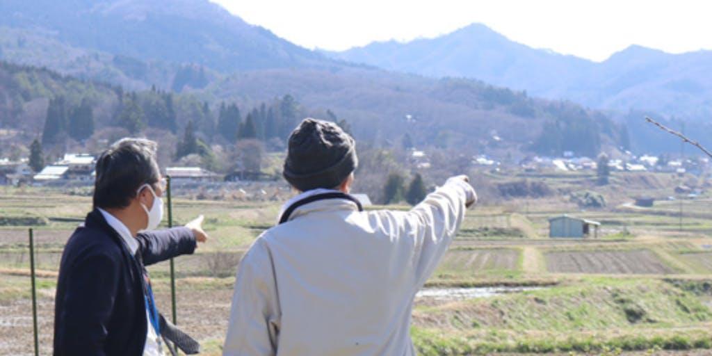 (5月14日締め切り)広島県有数の別荘地帯の地域支援員を募集しています!