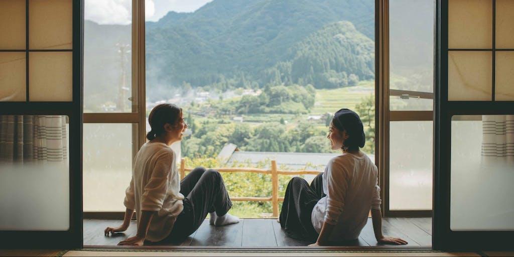 【随時受付】何もないけど何かがある町、兵庫県香美町。地域おこし協力隊OGとおしゃべりしませんか