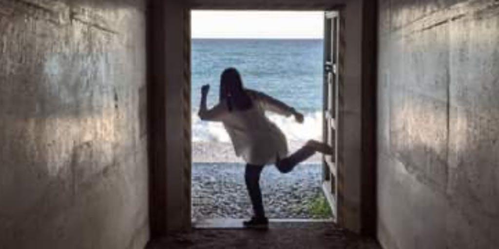 【小田原 移住者レポート】〝旅するように暮らす〟人から見た「小田原」(吉田紗和さん)