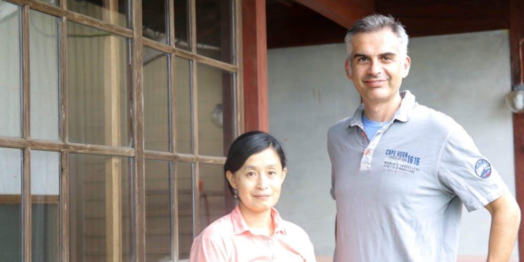 「熊野古道ワイナリープロジェクト」に取り組むご夫婦と農作業のお仕事体験の募集!