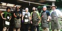 今年のGWは北海道の森でDIY!長野修平&ハンマーズによるセルフビルド講座参加者募集!!