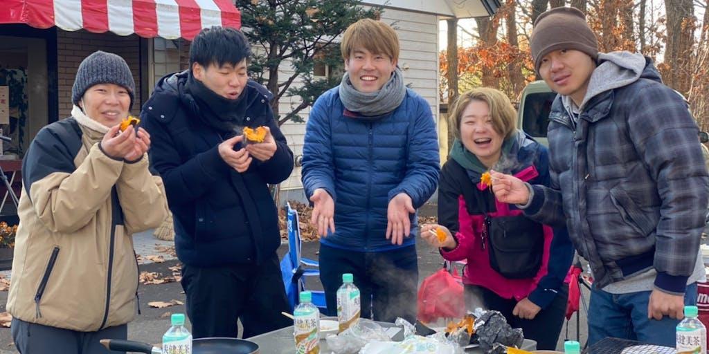 【参加無料】北海道十勝・上士幌町の大自然の中で、仲間とともに「遊ぶ・学ぶ・働く」1カ月間の体験プログラム!