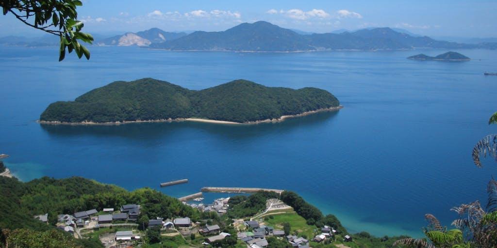 【地域おこし協力隊】瀬戸内海に浮かぶ美しい離島!豊かな自然の中で、地域を一緒に盛り上げませんか?