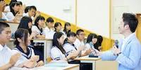 SSH指定校釜石高校の学生と地域をつなぐコーディネーターを募集します!