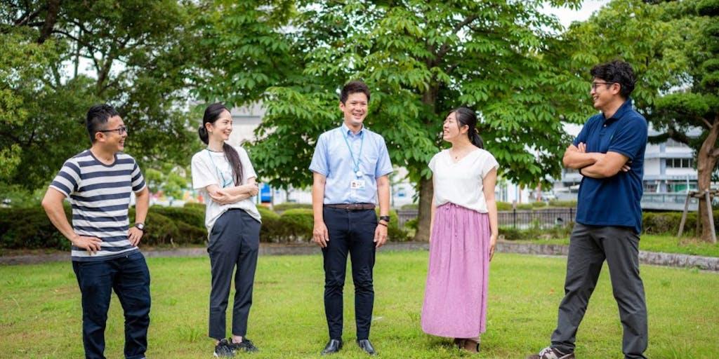 【ローカル・メディエーターを7企画で同時募集】佐賀県がチャレンジする、新しい地域おこし協力隊になってみませんか?