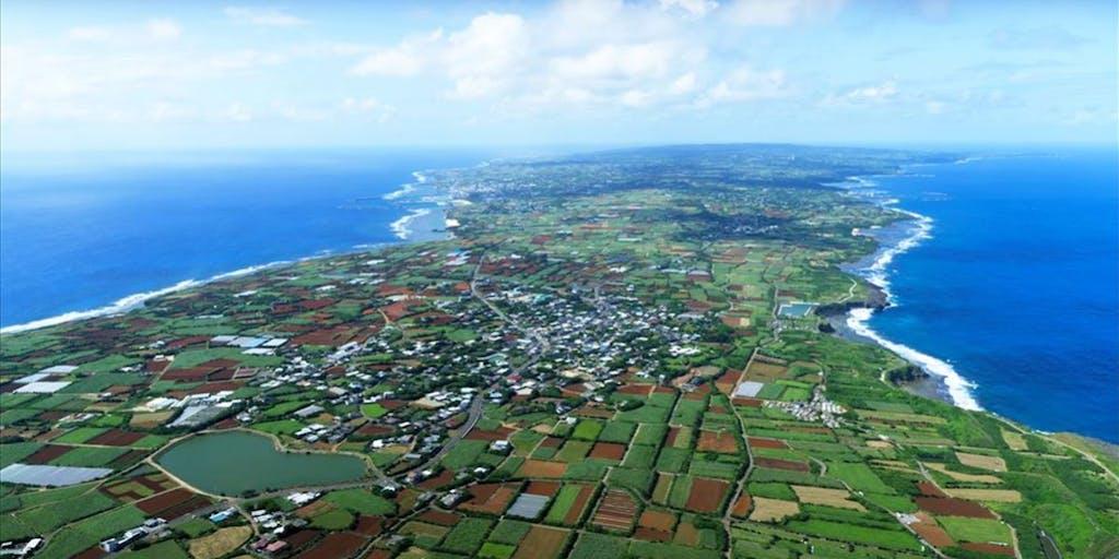 【急募!】南の島で季節ごとの複業スタイル おきのえらぶ島でマルチワーク<暮らし編>