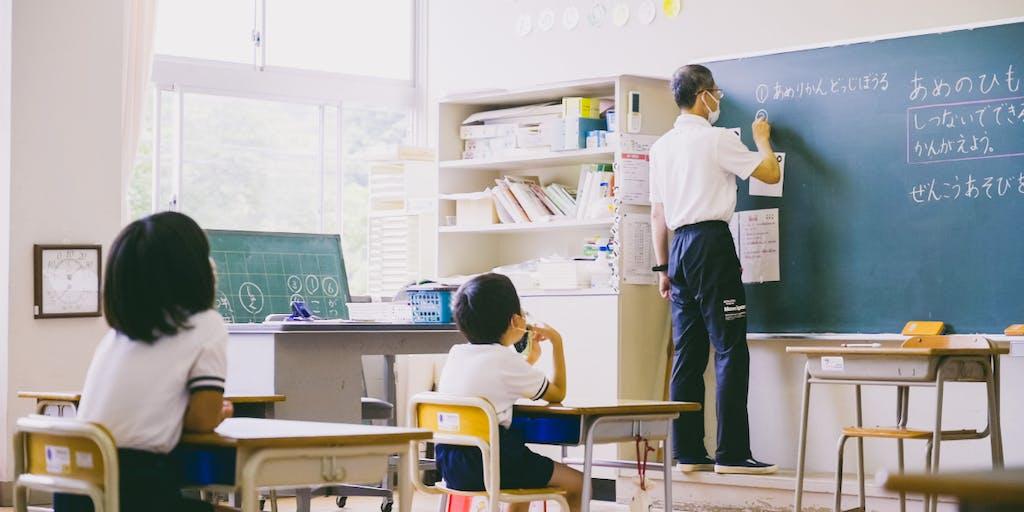萩の小さな小学校、存続への大きな挑戦!