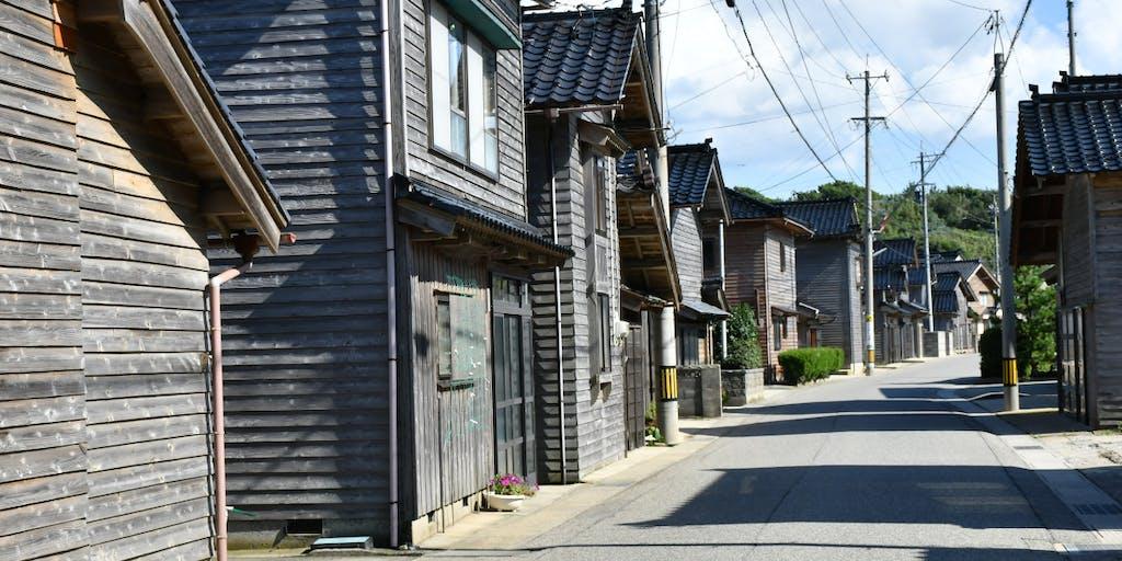 能登の古民家民泊「TOGISO」の管理人を募集します。