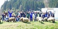 日本の農業の課題と向き合い、農村地域の活性化を目指す地域コーディネーター募集!