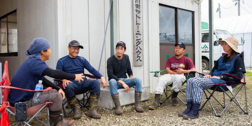 農業・サーフィンのまち川南町で移住者と地域を繋ぐ「移住コーディネーター」を募集!