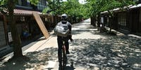 【7月6日・20日開催】野菜の収穫体験をしながら地域を自転車で一緒に巡りませんか?