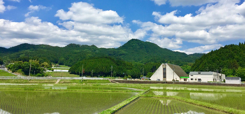 奈良県宇陀市でビールが醸す産業と文化をつくりませんか