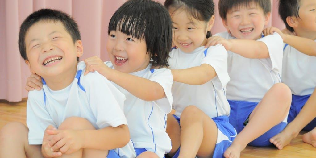 「コミュニケーション教育」「運動遊び」など、充実の教育プログラムがある豊岡市で子育てしませんか?