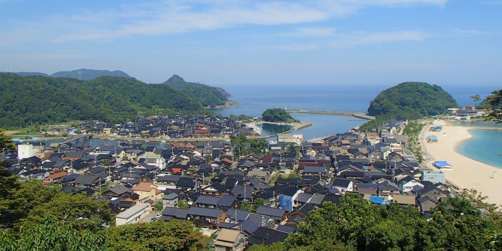 ー関西トップクラスの美しい浜「竹野浜」まで徒歩3分圏内に暮らすー  移住家族と子育てランチトーク@東京 開催します!