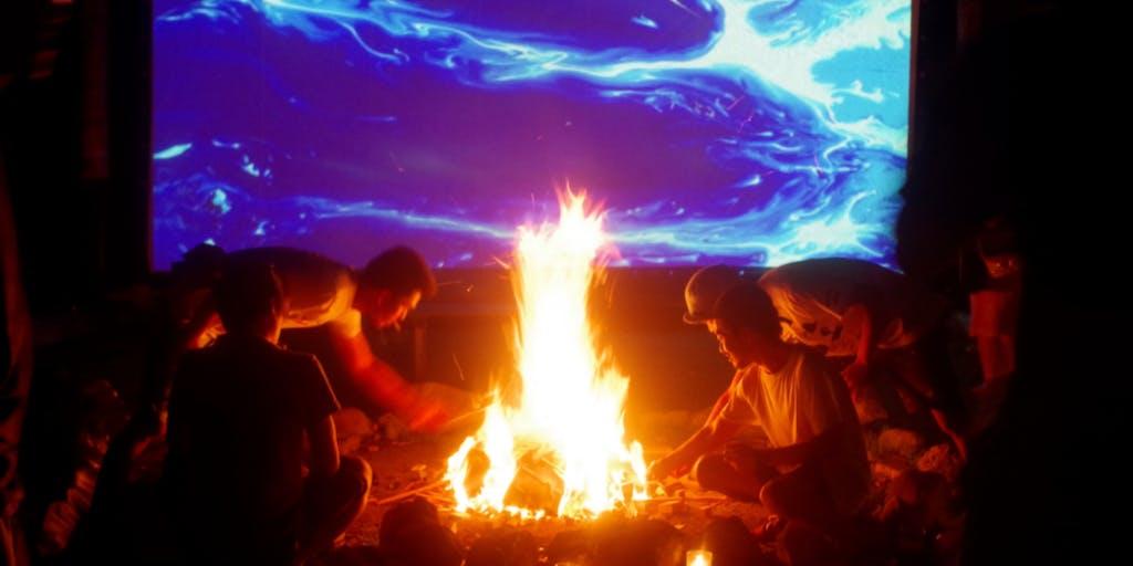 旅する焚き火料理人大募集