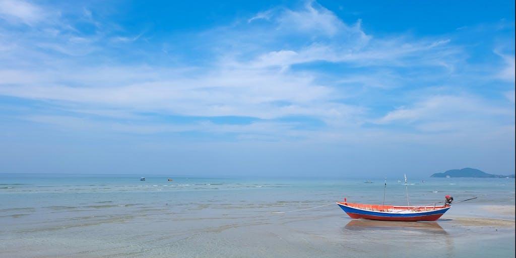 タイで生活コストを抑えて豊かな暮らしを実現しませんか?