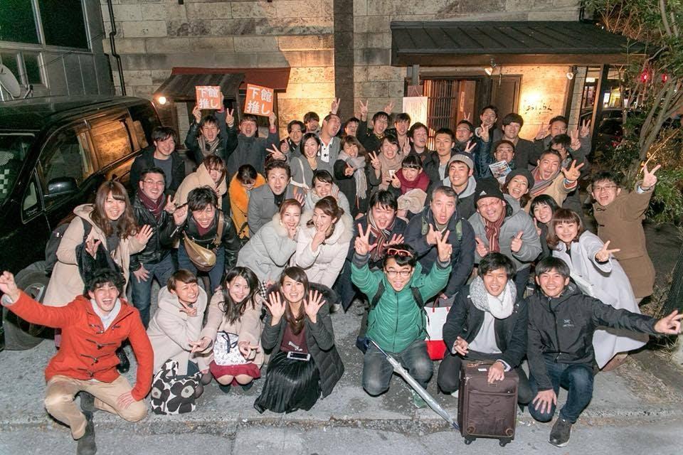 """若い人がキラキラと楽しく働いている""""栃木県の企業""""を一緒に取材して、メディアで紹介しませんか?"""