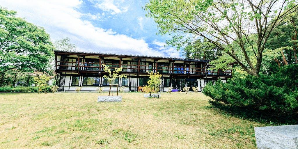 八ヶ岳のコワーキングスペース、森のオフィスに待望の宿泊施設がオープン!富士見町を一緒に盛り上げる仲間を募集!