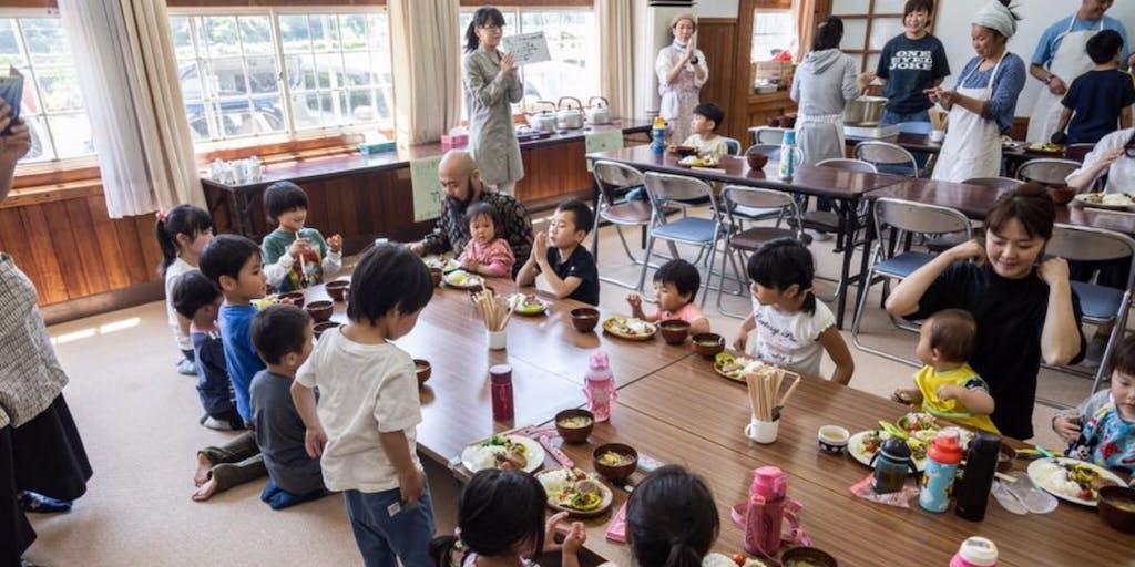 【カスタマイズ移住体験】超過疎で超フレッシュな村、東吉野をご案内