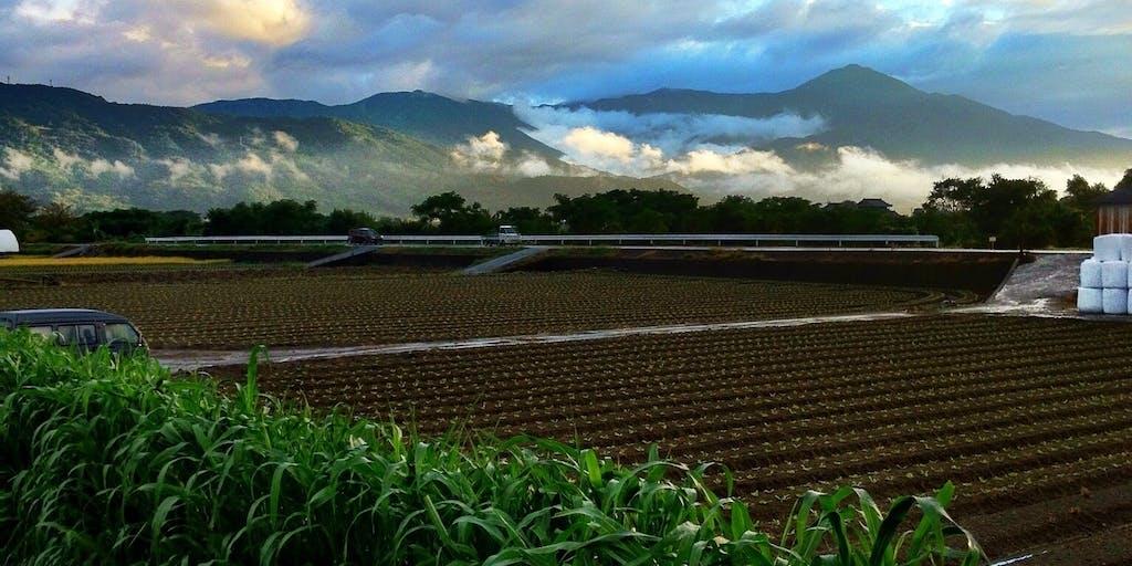 【オンライン相談有り〼】農業3.0!全く新しい発想で半農(自然栽培)×半X、複数拠点生活をしませんか?