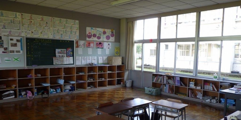 休校している小学校の活用方法について一緒に考えませんか!?