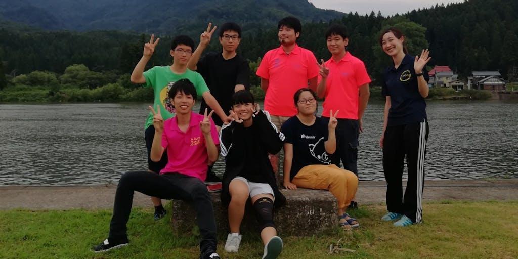 デザインの力で新潟・阿賀町から「新しい教育」の風を吹かせる
