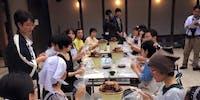 【10/26(土) 】大阪・本町『発酵文化の息づく街  まにわ』交流会 開催!