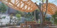 鎌倉の公園のような新・空間「ガーデンオフィス」で、僕たちと一緒に働きませんか?