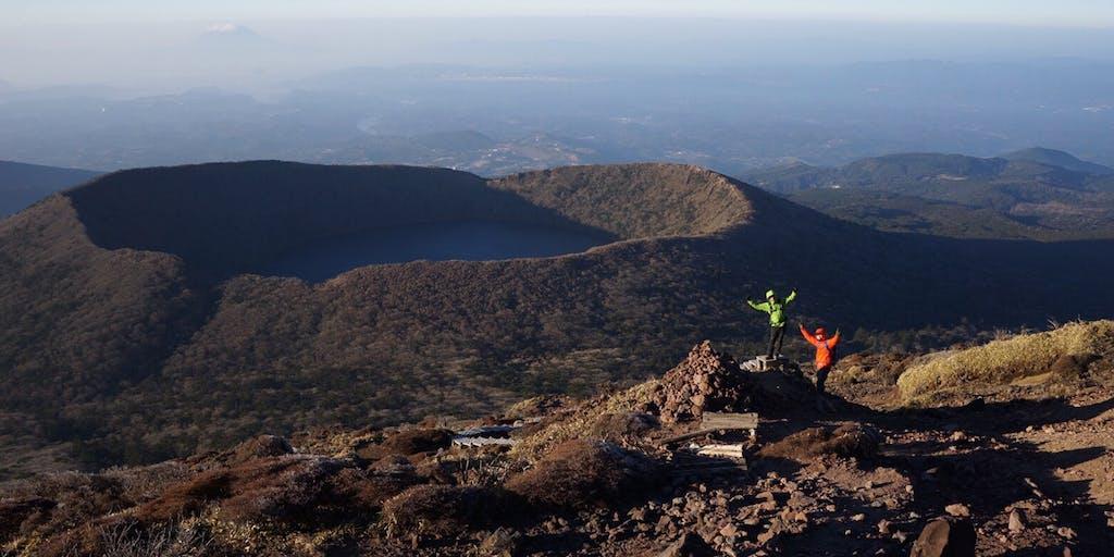 アウトドア好き大歓迎!国立公園&活火山「霧島連山」を活用したアウトドアの魅力を最大化するミッションを、えびの市で一緒に行う仲間を募集!