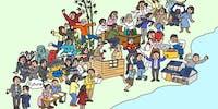 【休学を検討中の学生限定!】有給「地域コーディネーター」として学生と地域をサポートする仲間募集!