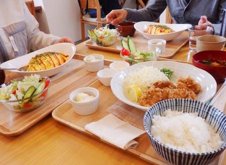 新メニューの企画も。下川の美味しい食材を活かしたメニューで観光客も呼び込もう!