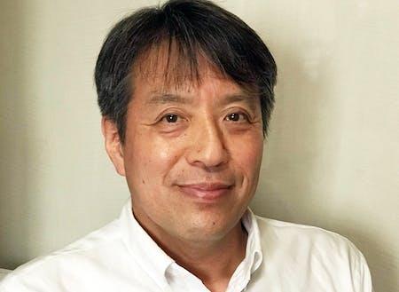 今回の講師、キャリアコンサルタントの吉井裕之さん。