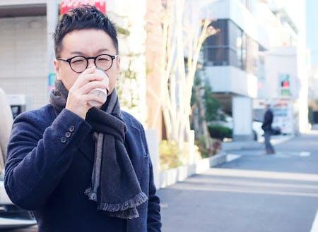 13 COFFEE ROASTERS オーナー/櫻井 喜明