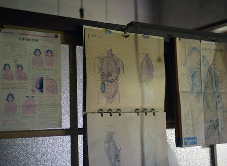 住民の方の健康に関する知識を格段に高めることで、人々が自らの健康をコントロールできるはずです